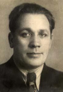 Abram Markovich Sulman.