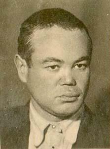 Васерман Зимон Наумович (1914 – 1961).
