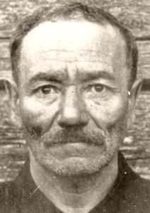 Дедушка Вассерман Нохум Беркович.