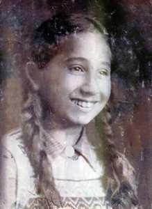 Дора Каберман