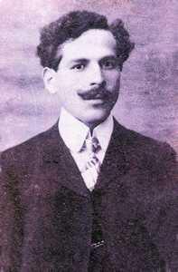 Евсей Капелюш