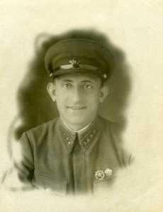 Майзель Ерма Давидович.