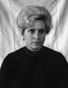 Лилия Борисовна Павлова