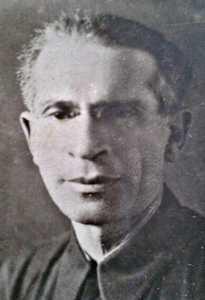 Моисей Борисович Запрудский
