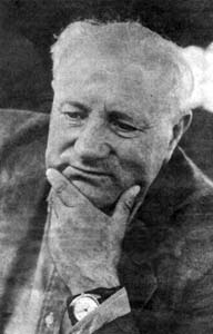 Михаил Евельевич Свердлов.