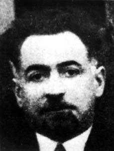 Сымон Гелішкоўскі.