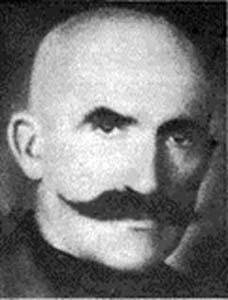 Лібер Цэпелевіч.