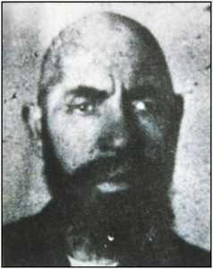 Барух Фішэр.