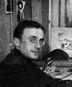 Лев Гиршевич Давидсон.