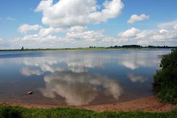 Черейское озеро