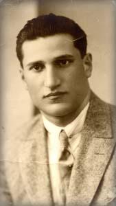 Александр Бляхман.