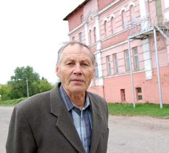 Петр Богович.