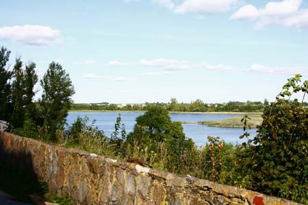 Озеро Дрисвяты.