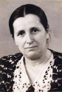 Сарра Львовна Прузнер.