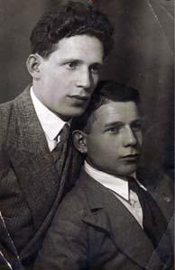 Борис и Саул Прузнеры.