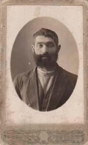 Арон Лапатухин.