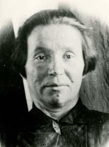 Yekaterina Nikolayevna Kozlova.