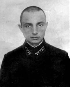 Григорий Райхман.
