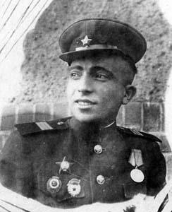 Леонид Райхман.
