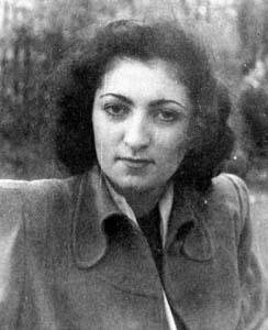 Liubov Mekler.