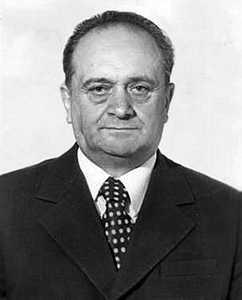 Гессель Гольдман.