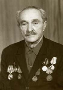 Семен Долгопольский.<br />Фото 1980-х гг.