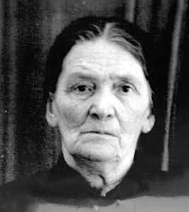 Мама – Маша Кривая (Рогацкина).