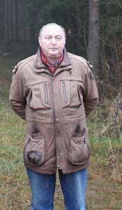 Марк Кривичкин.