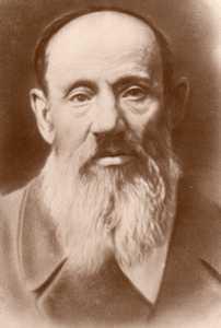 Меер Вышедской.