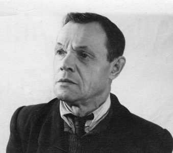 Самуил Массарский.