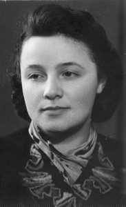 Адель Массарская.