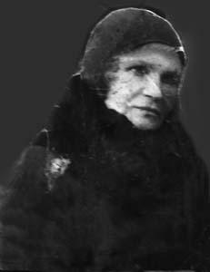 Yelena Tikhonovna.