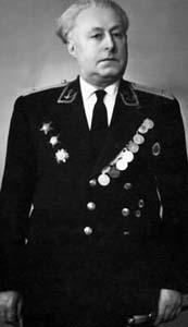Isaak Shulman.