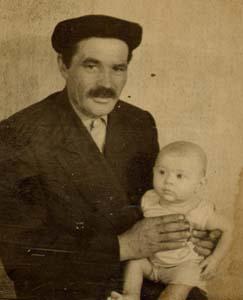 Иван Иванович Исправников.