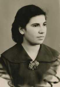 София Фурман.