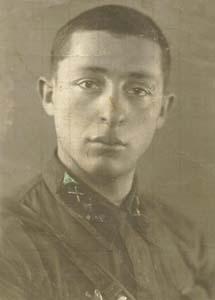 Илья Самуилович Блох.