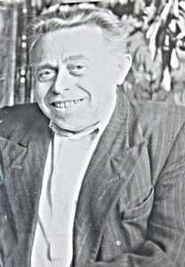 Михаил Стамблер.