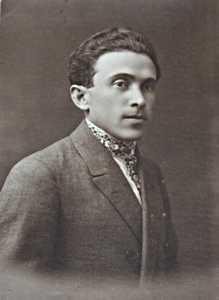 Аркадий Стамблер.