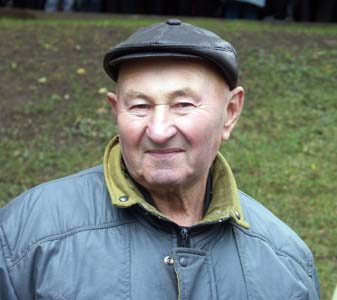 Semen Feigelman. Photo taken in 2008.