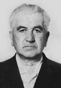 Залман Коган.