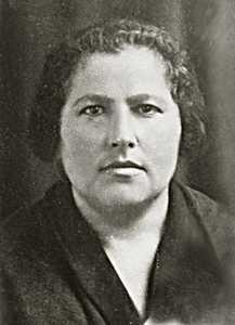 Рахиля Брук.