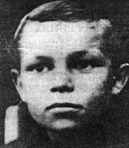 Борис Черняков.