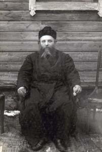 Яков Иерухем Массарский.