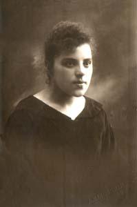 Гутя Рабинович.