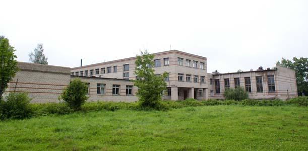 Любавичская школа.
