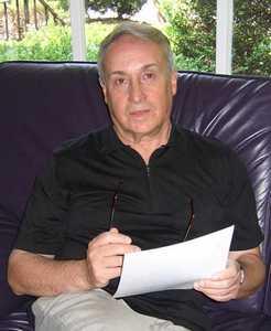 Юрий Окунев.
