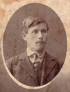Гирш Эйдинов.
