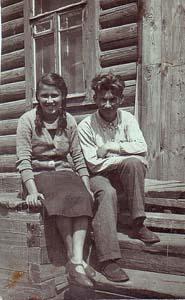 Ляды. 1939 г.
