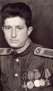 Шимон Симкин.
