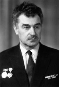 Арон Давидович Познанский.